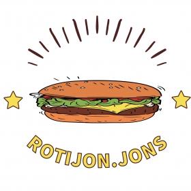 Roti Jon Jons