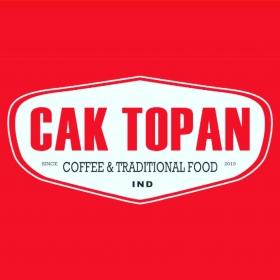 Cak Topan Brotherfood