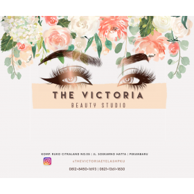 The victoria beauty studio