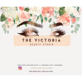 The victoria beauty studio