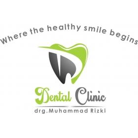 Dental klinik drg. Muhammad rizki