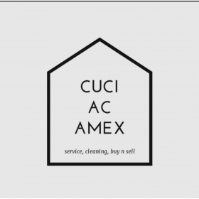Cuci AC Amex