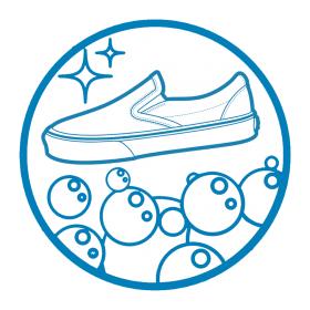Sepatcu - Cuci Sepatu Pekanbaru