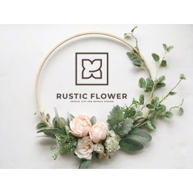 RUSTIC FLOWER - SPECIAL GIFT