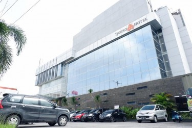 Cozy Stay at Tjokro Hotel Pekanbaru