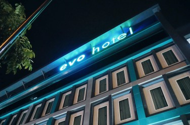 Evo Hotel: The Best Place to Relax